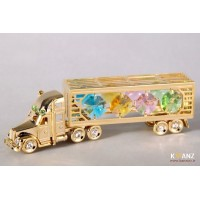 تندیس کامیون