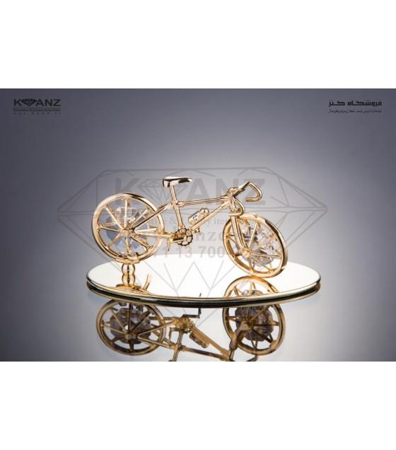 تندیس دوچرخه