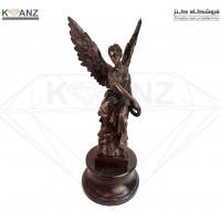 مجسمه برنز فرشته